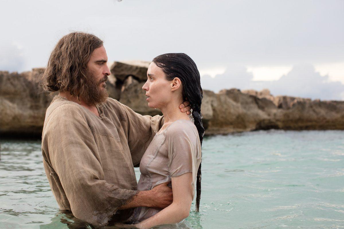Uutuuselokuvan Maria Magdaleena on aikansa radikaali