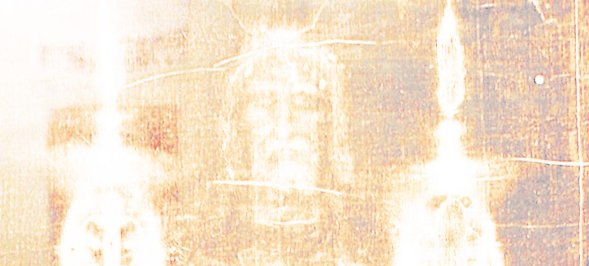 Jesus-lakana tulee, oletko valmis?