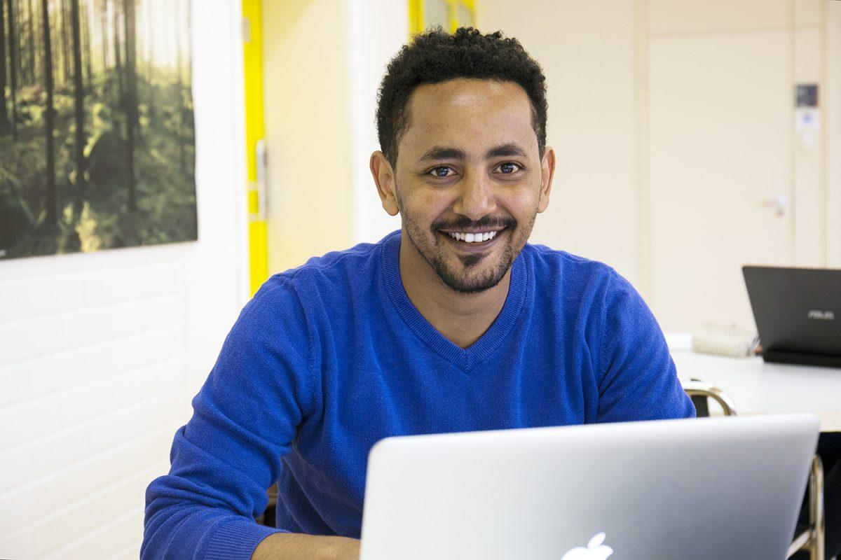 Seminaarinmäen opit muuttavat Etiopiaa