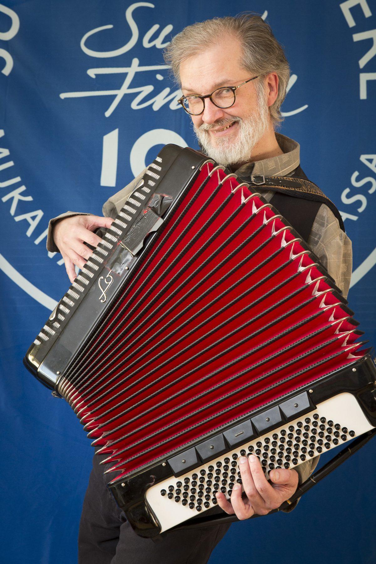 Uusi Suomalainen messu: Aikaa kestäviä lauluja