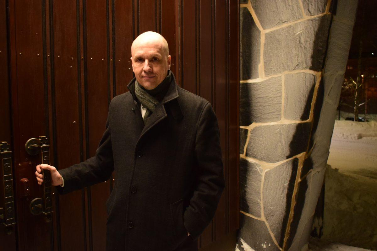 Piispainkokouksen pääsihteeri Jyri Komulainen:  Uskontojen tuntemus on avain kulttuurin syvimpään rakenteeseen
