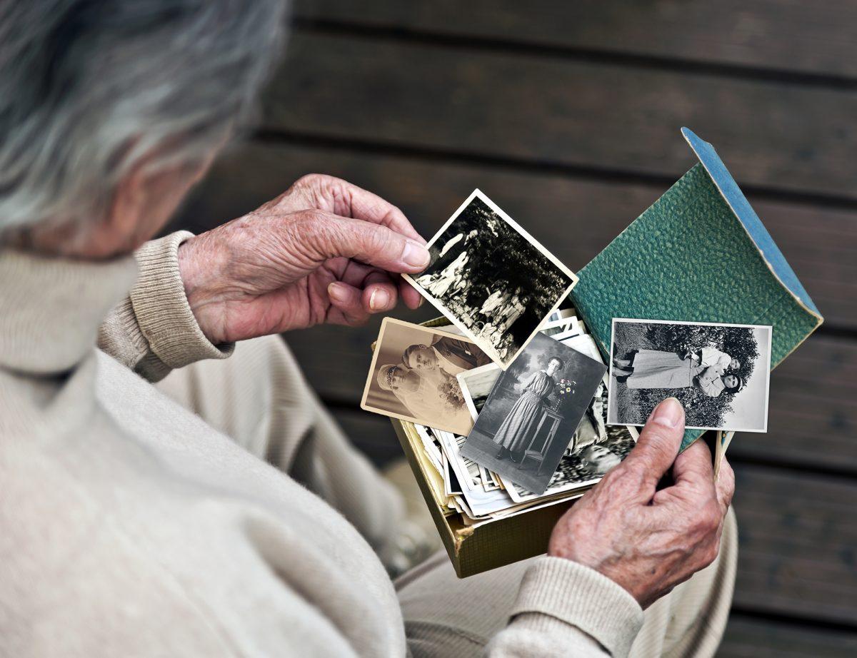 Tunnetta, iloa ja hyvää oloa muistisairaan kohtaamiseen