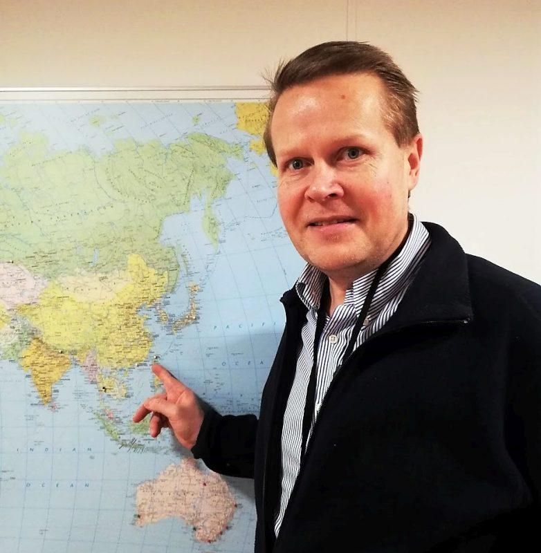 Perheemme elämässä alkoi uusi vaihe: seikkailu Suomessa