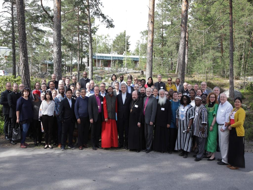 Maailmanlähetyksen ja evankelioimisen komission kokous oli tämän vuoden ekumeenisin tapahtuma Suomessa