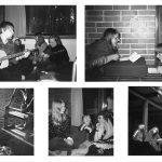Nostalgiapäivä 1970-luvun seurakuntanuorille