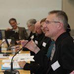 Suomen lähetysneuvosto Maailmanlähetyksen ja  evankelioimisen komission liitännäisjäseneksi
