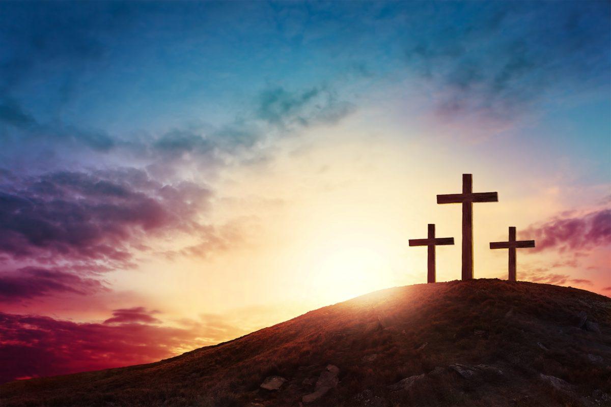 Pääsiäinen jatkuu täältä ikuisuuteen