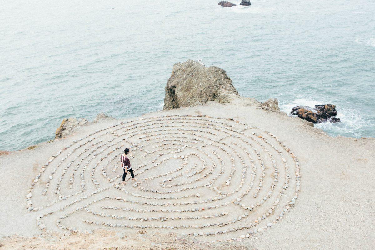 Labyrintti – antaudu johdatukseen