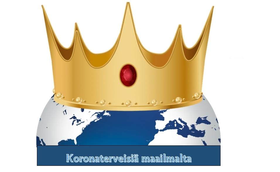 Kansainvälinen kotielämä korona-aikoina?
