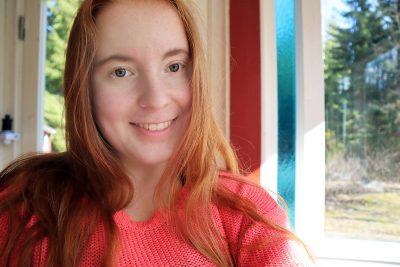 Abiturientti Inkeri Vaskonen, 19
