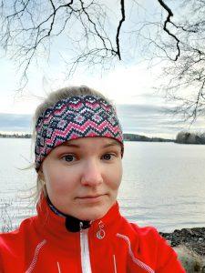 Tutkijatohtori Tiia Kekäläinen