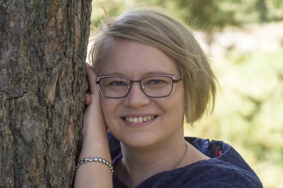 Maria Karjalainen, Suomen Evankelisluterilainen Kansanlähetys