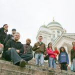 Osallisuus Jumalan missioon kirkon lähetyksen ja kasvatuksen yhteisenä perustana