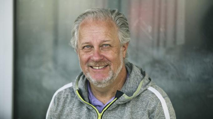 Medialähetys Sanansaattajien uusi toiminnanjohtaja on Arto Antturi