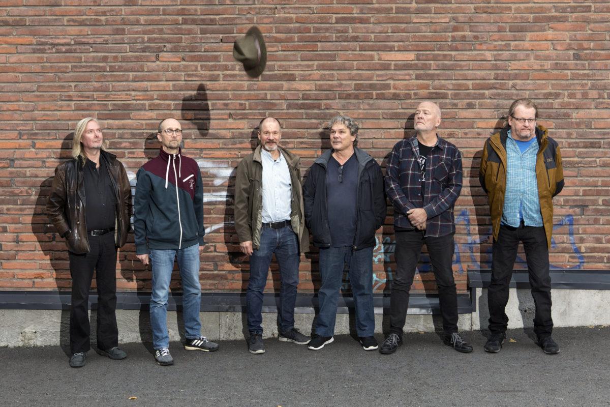 Kantrikustaa-yhtye