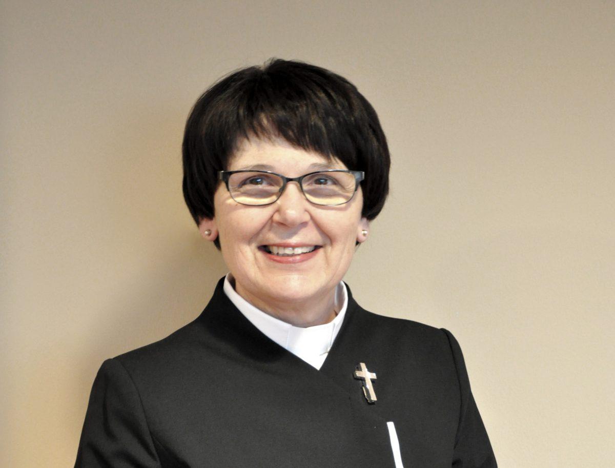Anjalankoskella valitaan uusi kirkkoherra