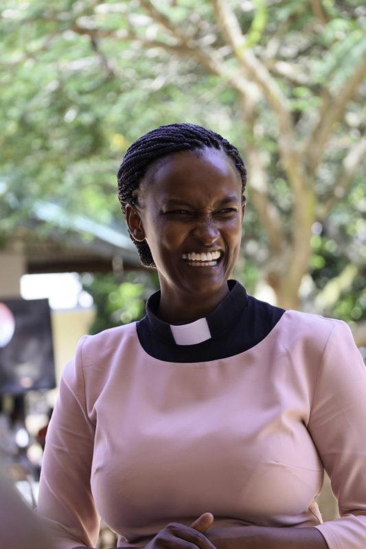 Mimii Brown Mziray, Nyakaton raaamattuopiston rehtori Tansaniassa