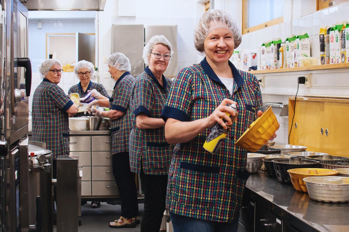 Mission Café avautuu kesäkuussa Lakeuden Ristin yhteyteen
